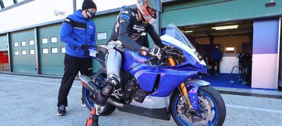 Gil Motor Sport and Alstare return together to the Superbike World Championship