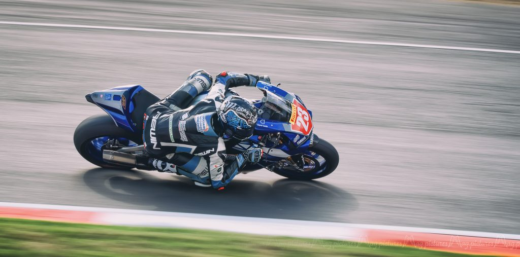 2016 – Championnat d'Europe Superstock 1000