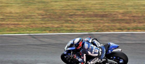 Christophe Ponsson, Catégorie Superbike – Championnat de France : Team MRS Yamaha