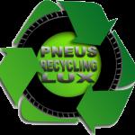 Logo Pneus Recycling Lux
