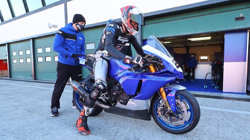 Gil Motor Sport et Alstare retournent ensemble au Mondial Superbike
